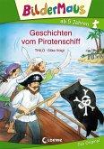 Geschichten vom Piratenschiff