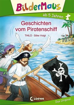 Geschichten vom Piratenschiff - Thilo