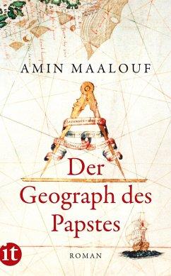 Der Geograph des Papstes - Maalouf, Amin