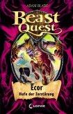 Ecor, Hufe der Zerstörung / Beast Quest Bd.20