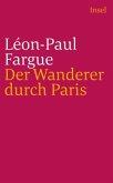 Der Wanderer durch Paris