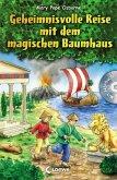 Geheimnisvolle Reise mit dem magischen Baumhaus / Das magische Baumhaus Sammelband Bd.4