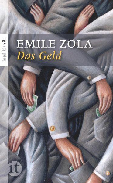 Das Geld - Zola, Émile