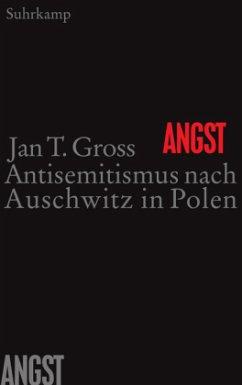 Angst - Gross, Jan T.