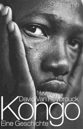 Kongo - Reybrouck, David Van