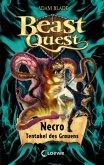 Necro, Tentakel des Grauens / Beast Quest Bd.19