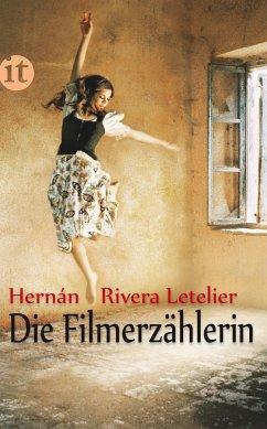 Die Filmerzählerin - Rivera Letelier, Hernán