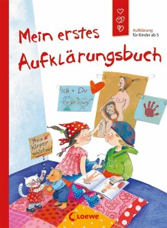Mein erstes Aufklärungsbuch - Geisler, Dagmar