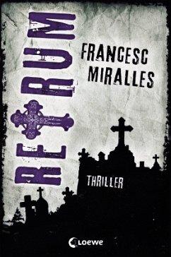 Retrum - Miralles, Francesc