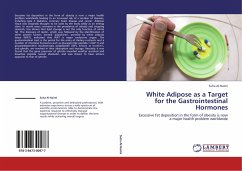 White Adipose as a Target for the Gastrointestinal Hormones