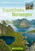Erlebnis Wandern: Traumtreks Norwegen