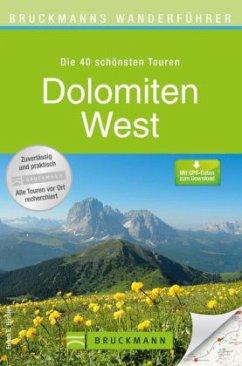 Dolomiten West