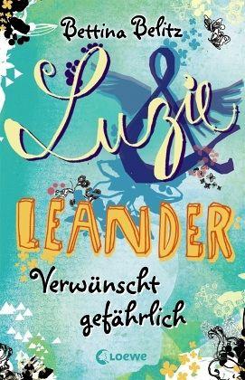 Buch-Reihe Luzie & Leander von Bettina Belitz