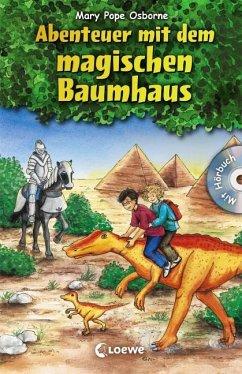 Abenteuer mit dem magischen Baumhaus / Das magische Baumhaus Sammelband Bd.1 - Osborne, Mary Pope