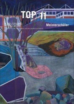 TOP 11 Meisterschüler