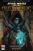 The Old Republic III - Verlorene Sonnen / Star Wars - Comics Bd.67