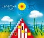 Dänemark hören, 1 Audio-CD