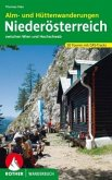 Alm- und Hüttenwanderungen Niederösterreich