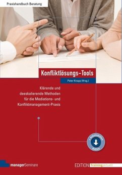 Konfliktlösungs-Tools