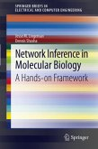 Network Inference in Molecular Biology