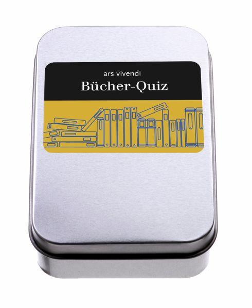 Quiz Kartenspiel