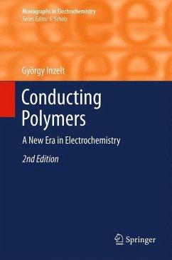 Conducting Polymers - Inzelt, György