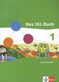 Das IGL-Buch 1. Schülerband 5./6. Schuljahr. Gesellschaftslehre Hessen