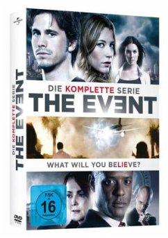 The Event (6 Discs)