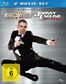 Johnny English, Johnny English - Jetzt erst recht - 2 Disc Bluray