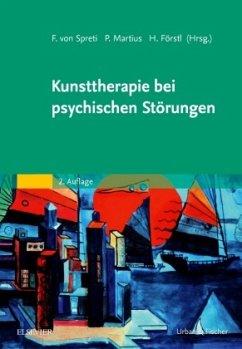 Kunsttherapie bei psychischen Störungen