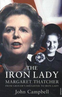The Iron Lady - Campbell, John