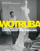 Fritz Wotruba. 1907-1975