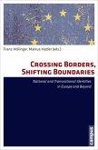 Crossing Borders, Shifting Boundaries