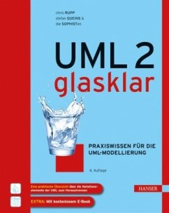UML 2 glasklar - Rupp, Christine;Queins, Stefan;Die SOPHISTen