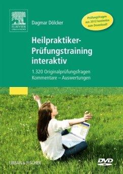 Heilpraktiker-Prüfungstraining interaktiv