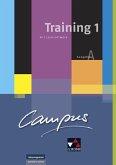 Campus A Training 1 + CD-ROM + Lösungsheft