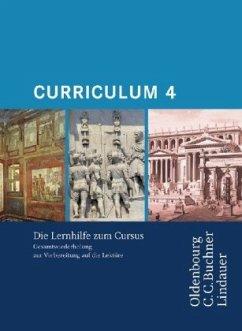 Cursus Ausgabe A/B. Curriculum 4