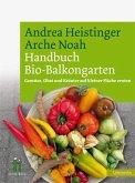 Handbuch Bio-Balkongarten