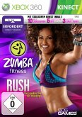 Zumba Fitness: Rush (Xbox 360)