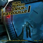 Sirius-Patrouille, 1 Audio-CD