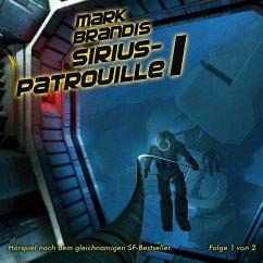 Sirius-Patrouille, 1 Audio-CD