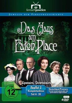 Das Haus Am Eaton Place - Staffel 2