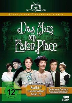 Das Haus am Eaton Place - Staffel 5 (4 Discs)