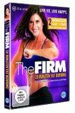 Gaiam - The Firm: 20 Minuten Fat Burning