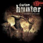 Das Dämonenauge / Dorian Hunter Bd.17
