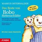 Das Beste von Bobo Siebenschläfer, 1 Audio-CD