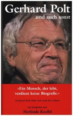 Gerhard Polt Buch
