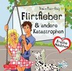 Flirtfieber & andere Katastrophen, 2 Audio-CDs