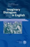 Imaginary Dialogues in English