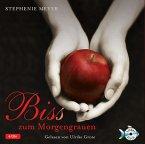 Biss zum Morgengrauen / Twilight-Serie Bd.1 (6 Audio-CDs)